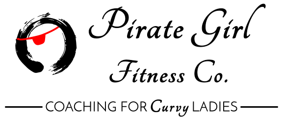 Pirate Girl Fitness